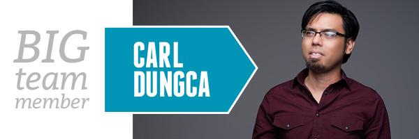 Carl Dungca