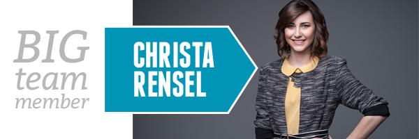 Christa Rensel