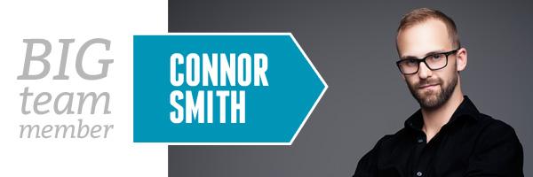 Connor Smith - Studio 18