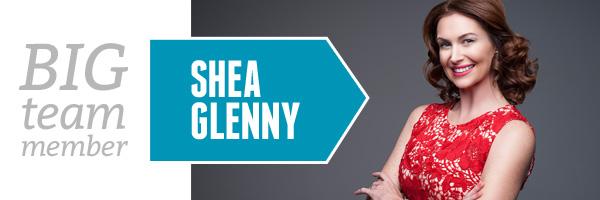 Shea Glenny, Host